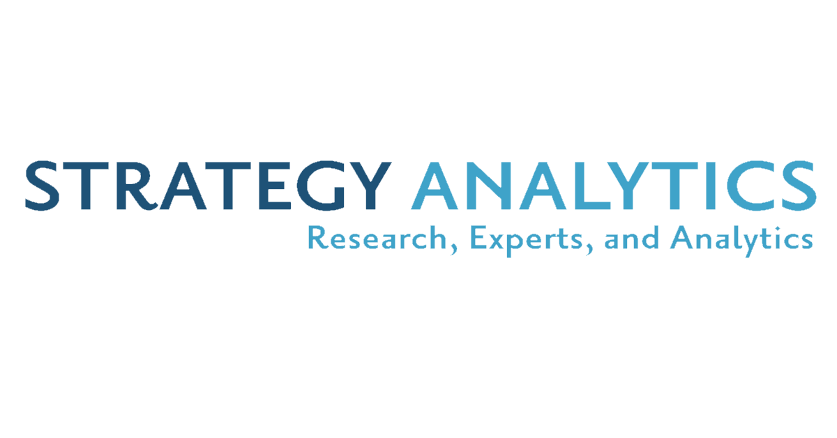 Image result for strategy analytics logo
