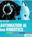 Automation AI and Robotics Forum