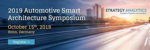 2019 Smart Architecture Symposium