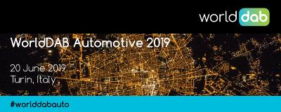 WorldDAB Automotive 2019