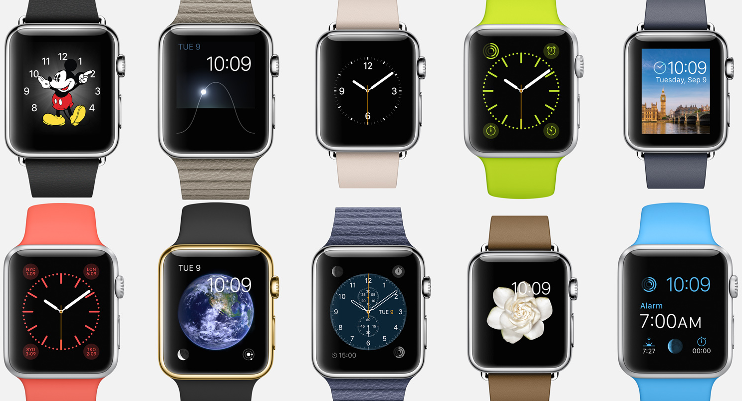 Apple Watch Not Yet a Slam-Dunk