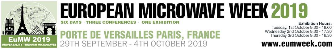 EuMW Defence Forum at European Microwave Week
