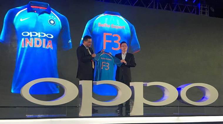 india oppo cricket deal