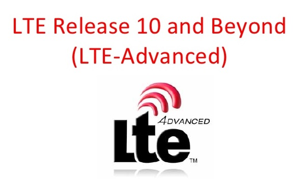 LTE-Advanced Handset