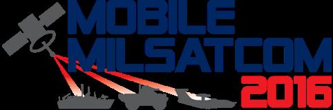Mobile MILSATCOM 2016