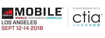 Mobile World Congress: Americas