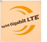 Sprint GbLTE padded right