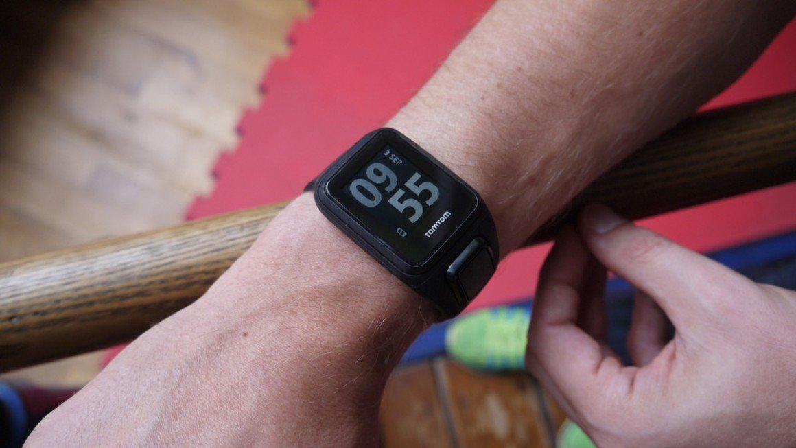 New 'Spark' GPS-Music-Sport Watch Wisely Doubles Down on ...